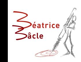 Béatrice Bâcle